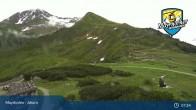 Archiv Foto Webcam Ahornbahn 01:00