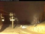 Archiv Foto Webcam Bergstation Panoramalift, Brunnalm Hohe Veitsch 20:00