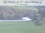 Archiv Foto Webcam Obergurgl - The Chalet at 11º East 00:00