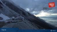 Archiv Foto Webcam Bergstation Seegrube 23:00