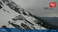 Archiv Foto Webcam Bergstation Seegrube 09:00
