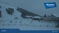 Archiv Foto Webcam Nauders Reschenpass Bergstation 21:00