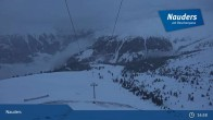 Archiv Foto Webcam Bergstation Zirmbahn (Nauders) 11:00