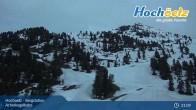 Archiv Foto Webcam Hochoetz 19:00