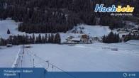 Archiv Foto Webcam Hochoetz - Balbach-Wiesenlift 19:00