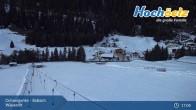 Archiv Foto Webcam Hochoetz - Balbach-Wiesenlift 11:00