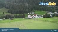 Archiv Foto Webcam Hochoetz - Balbach-Wiesenlift 21:00