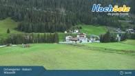 Archiv Foto Webcam Hochoetz - Balbach-Wiesenlift 01:00