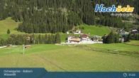 Archiv Foto Webcam Hochoetz - Balbach-Wiesenlift 05:00