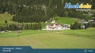Archiv Foto Webcam Hochoetz - Balbach-Wiesenlift 07:00