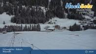 Archiv Foto Webcam Hochoetz - Balbach-Wiesenlift 03:00