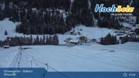 Archiv Foto Webcam Hochoetz - Balbach-Wiesenlift 13:00
