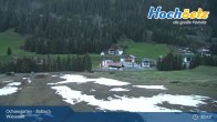 Archiv Foto Webcam Hochoetz - Balbach-Wiesenlift 23:00