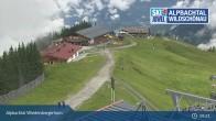Archived image Webcam Top Station Pöglbahn, Wiedersbergerhon 03:00