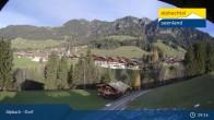 Archiv Foto Webcam Feilmoos im Alpbachtal 03:00