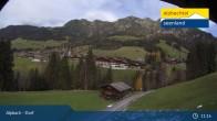 Archiv Foto Webcam Feilmoos im Alpbachtal 05:00