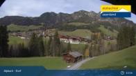 Archiv Foto Webcam Feilmoos im Alpbachtal 07:00