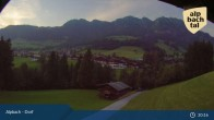 Archived image Webcam Feilmoos at Alpbachtal valley 19:00