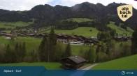Archiv Foto Webcam Feilmoos im Alpbachtal 01:00
