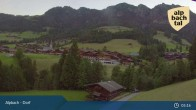 Archived image Webcam Feilmoos at Alpbachtal valley 23:00
