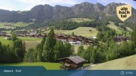 Archived image Webcam Feilmoos at Alpbachtal valley 11:00