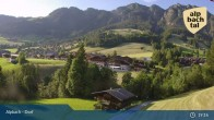 Archived image Webcam Feilmoos at Alpbachtal valley 13:00