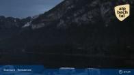 Archiv Foto Webcam Fischerstube am Reintalersee 01:00