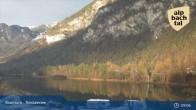 Archiv Foto Webcam Fischerstube am Reintalersee 03:00