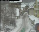 Archived image Webcam Mallnitz Train Station 02:00