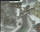 Archived image Webcam Mallnitz Train Station 04:00