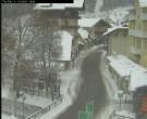 Archived image Webcam Mallnitz Train Station 06:00