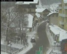 Archived image Webcam Mallnitz Train Station 08:00