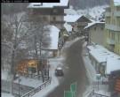 Archived image Webcam Mallnitz Train Station 10:00