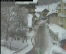 Archiv Foto Webcam Mallnitz Bahnhof 04:00