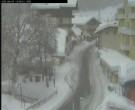 Archiv Foto Webcam Mallnitz Bahnhof 06:00
