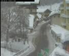 Archiv Foto Webcam Mallnitz Bahnhof 08:00