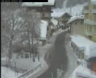 Archiv Foto Webcam Mallnitz Bahnhof 10:00