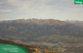 Archived image Webcam Lurnfeld at Mölltal valley 08:00