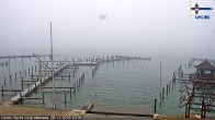 Archiv Foto Webcam Union Yacht Club Attersee 04:00