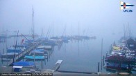 Archiv Foto Webcam Union Yacht Club Attersee 00:00