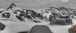 Archiv Foto Webcam Panoramakamera Damüls – Bergstation Uga Express 02:00