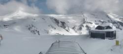 Archiv Foto Webcam Panoramakamera Damüls – Bergstation Uga Express 04:00