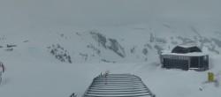 Archiv Foto Webcam Panoramakamera Damüls – Bergstation Uga Express 14:00