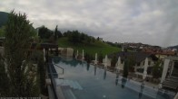 Archiv Foto Webcam Kastelruth: Abinea Dolomiti Romantic Spa Hotel 02:00