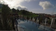 Archiv Foto Webcam Kastelruth: Abinea Dolomiti Romantic Spa Hotel 04:00
