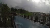 Archiv Foto Webcam Kastelruth: Abinea Dolomiti Romantic Spa Hotel 08:00