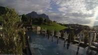 Archiv Foto Webcam Kastelruth: Abinea Dolomiti Romantic Spa Hotel 12:00