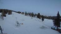 Archiv Foto Webcam Skigebiet Hochrindl 00:00