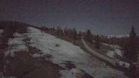 Archiv Foto Webcam Skigebiet Hochrindl 18:00