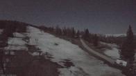 Archiv Foto Webcam Skigebiet Hochrindl 20:00